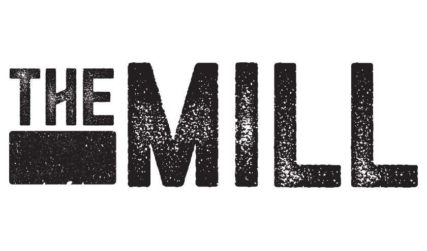 The Mill logo